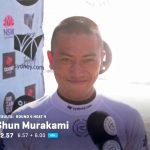 村上舜がラウンド5進出。前田マヒナは9位。チャレンジャーシリーズ第1戦「シドニー・サーフ・プロ」