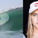 未来の世界チャンピオン、18歳のキャロライン・マークスが最新映像「ISOLATION」をドロップ