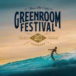 サーフカルチャーをルーツに持つ音楽とアートの「GREENROOM FESTIVAL」の延期が決定