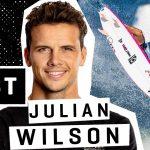 WSL「ザ・ベスト・オブ・シリーズ」にジュリアン・ウィルソンが登場。進化を続けるエアマニューバーは必見
