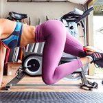 アラナ・ブランチャードのストイックなトレーニングが凄い。アラナと自宅で出来る筋トレ・エクササイズ