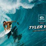 Rip Curl Presents:タイラー・ウィークがスタート。第1回はミクロネシアのPパスへの旅。