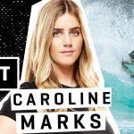 WSL「ザ・ベスト・オブ・シリーズ」にキャロライン・マークスが登場。次世代スターのBSは必見