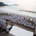 日本で最も伝統と権威あるサーフィン大会「全日本サーフィン選手権大会」が本年度の中止を決定