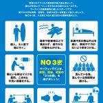 緊急事態宣言の解除を受けて、日本サーフィン連盟が新たに声明を発表。新しいサーフィンルールとは。