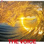 6/10発売のNALUは、いまのリアルなサーファー達の声を集めた『THE VOICE / サーフィンをとめるな。』