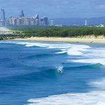WSLが「オーストラリアン・グランドスラム・オブ・サーフィン」発表。プロサーフィンのライブ中継復活。