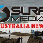 SURFMEDIAのオーストラリアNEWSが開始。オーストラリアン・オープン・オブ・サーフィン・ツアーが発表