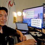 プロサーファーで人気YouTuberである村田嵐が、編集ソフトからカメラまで動画制作の裏側を大公開。