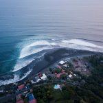 オリンピック・サーフィン最終予選となる「ISAワールドサーフィンゲームス」が2021年5月まで延期が発表