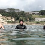 大原洋人・稲葉玲王・佐藤魁 がモバレクアプリのシューティング・ツアーに参加。北茨城と仙台を訪問
