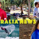 【オーストラリアNEWS】ゴールドコーストのシャークアタック、ツイードコーストプロ、日本人選手の活躍