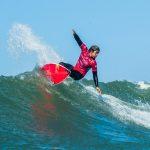 五十嵐カノアはラウンド2を強いられる。「MEOポルトガル・カップ・オブ・サーフィン」がスタート。
