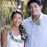 日本の女子アスリート・サーファーの草分けである大村奈央が、SNSで柔道選手の阪本健介さんとの結婚を報告。