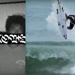 注目のTEAM MOBB最新映像が公開。今回は稲葉玲王の爆発的なサーフィン映像「M. O. B. B. FILE02」