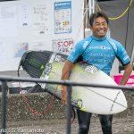 日本屈指のパイプライナーである、元JPSAグラチャンの小川直久が大腸がん公表 治療のためツアー出場を断念