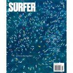 1962年創刊の世界的なサーフィン専門誌「サーファーマガジン」が60年の歴史に幕。