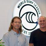 WSL日本代表に就任したマシュー・ピッツ氏の独占インタビュー。2021年度の方針と新システムについて語る