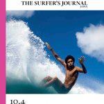 ザ・サーファーズ・ジャーナル日本版(TSJJ)最新号が11月20日発売。今号のフィーチャーストーリーはスキムボード。