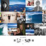 毎年、大好評のF+オリジナルカレンダーが今年も完成。今回初めて読者公募による「サーフィン格言」を掲載。