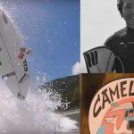 プロサーファーの椎葉順が宮崎市内に「CAMEL SURF」をOPEN。オープン記念の最新映像がBAGBEEから公開。