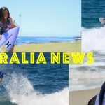 【オーストラリアNOW】オーストラリアン・オープン第2戦 GOLD COAST PRO と馬庭彩クローズアップ
