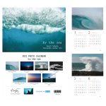 海を近くに感じて欲しい…フォトグラファー佐原健司氏の2021年 PHOTO CALENDARが発売。