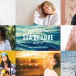 雑誌「HONEY」主催の配信フェス「SEA OF LOVE」が 12/27(日)に無観客で開催。海を愛するアーティスト集結