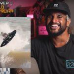 イタロ・フェレイラがFUEL TVのインタビュー映像を公開。ウェイブプールと自然波どっちが好き?