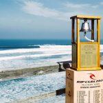 WSLはビクトリア州政府と協議の上、2021年のリップカール・プロ・ベルズ・ビーチのキャンセルを正式決定。
