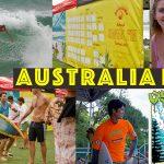 【オーストラリアNOW】『シングルフィン・フェスティバル』、ボードライダーズ代表選手による『USHER CUP』