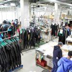 BEWETの株式会社サンコーが千葉ファクトリーで勤務するウェットスーツ製造スタッフを募集