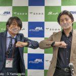 日本プロサーフィン連盟は、さわかみグループと2021年度JPSAツアー冠スポンサーとして新たに契約