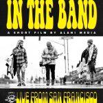 トム・カレン、コナー・コフィンとメイソンが楽器とサーフボードを持ってサンフランシスコへトリップ