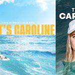 オリンピック・アメリカ代表のキャロライン・マークスのドキュメンタリームービー「That's Caroline」が公開
