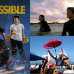 五十嵐カノアが、世界の頂点を目指す日本人レッドブル・アスリートのドキュメンタリー「POSSIBLE」に登場。