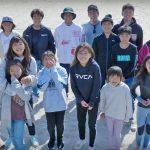下田市が大野修聖、間屋口香、村上舜とサーフィンの魅力を伝えるオリジナル動画を公開