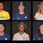 52カ国257人のサーファーが、エルサルバドルでオリンピック出場権を争う。サーフィン五輪の最終予選・出場選手たち