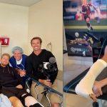 ジョン・ジョンは膝の手術が成功。リハビリ中のコロヘ・アンディーノ含め満身創痍のUSAチームはどうなる?