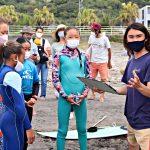 新井洋人が、次世代の子供たちのための新プロジェクト【ジャパン ボードライダーズ バトル】をスタート。