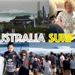 【オーストラリアNOW】CTオーストラリアレッグ、都筑有夢路の活躍の舞台裏、キャンピングカーの旅最終章
