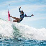 東京オリンピックでサーフィンの歴史に新たなページが加えられた。モライスの代替選手が決定。明日開幕か。