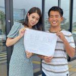 東京五輪でオリンピック・デビューを果たすサーフィンの日本代表に選ばれた大原洋人が結婚を発表