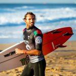オリンピック・サーフィン競技でポルトガル代表のフレデリコ・モライスがコロナ陽性反応でオリンピック出場を断念。