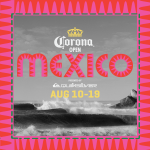 CT再開。第7戦「コロナ・オープン・メキシコ」8月10日開幕。五十嵐カノアはR1でケリーと対戦。
