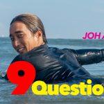 【祝優勝】第3戦 茨城サーフィンクラシックでJPSA初優勝を果たした安室丈に9Questionsインタビュー